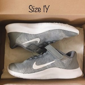 NEW Nike Flex 2018 RN Boys' Running Shoes